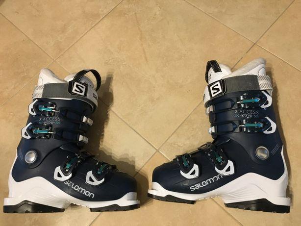 Buty narciarskie Salomon X Access X90 W 24/24,5