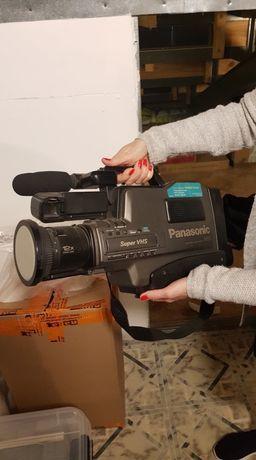 Kamera Panasonic MS5