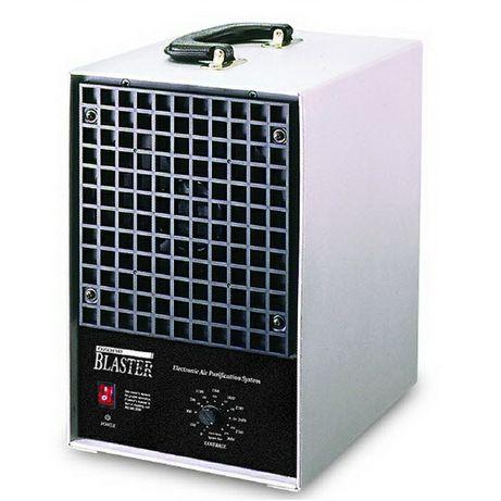 ActivTek ozone blaster USA