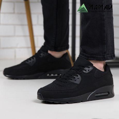 Кросівки чоловічі Nike Air Max кроссовки мужские найк adidas 718/13