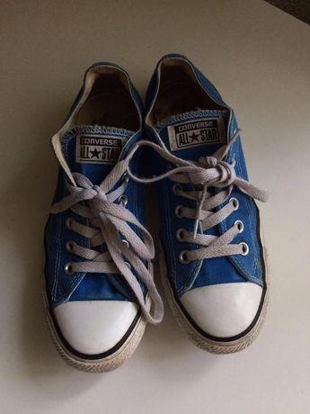 converse rozmiar 38 dł wkładki 24,5 cm