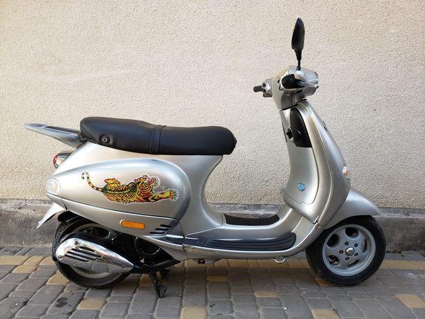Piaggio Vespa Et125