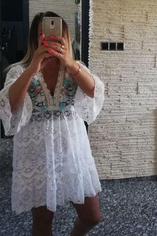 Sukienki Nowe