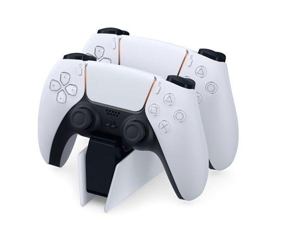 Stacja ładująca SONY DualSense Playstation 5 PS5 NOWA GWARANCJA!