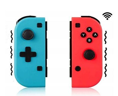 Bezprzewodowy kontroler do konsoli Nintendo Switch