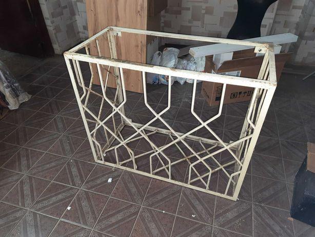 Решетка для наружного блока кондиционера