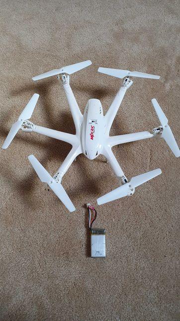 Dron Mjx r/c technic x600