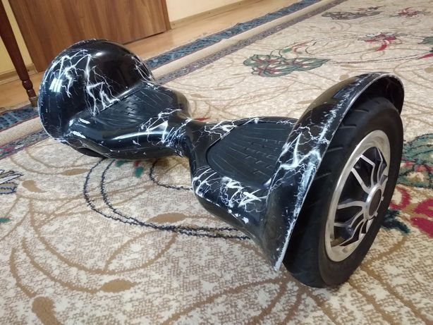 героскутер колеса10.5