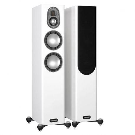 Monitor Audio Gold 200 (5G) - Kolumny głośnikowe podłogowe