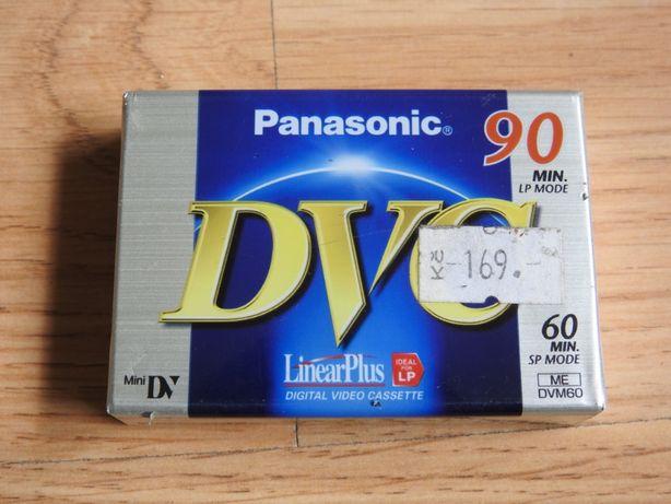 Kaseta Panasonic DVC mini