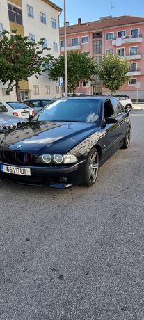 Bmw 520i M 150 cv