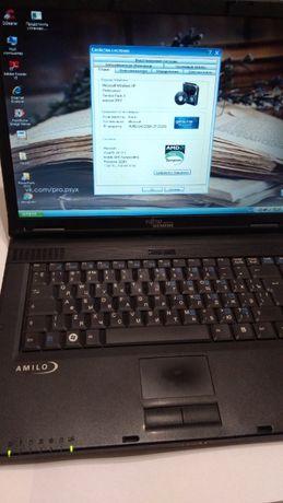 Продам ноутбук Fujitsu-Siemens AMILO La1703