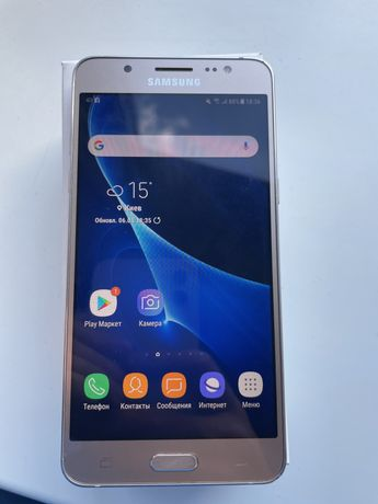 Samsung J510H Galaxy J5 (2016)