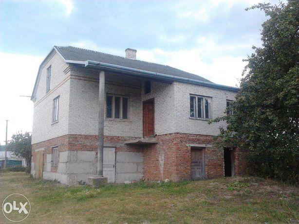 продаж будинку с.Воля-Висоцька