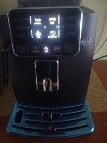 Nowy ekspres do kawy Gaggia