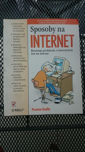 Sposoby na internet, Preston Gralla