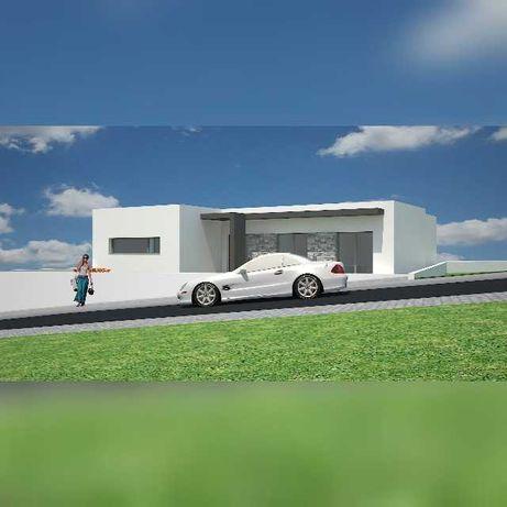 Moradia nova em construção á venda em Pombal
