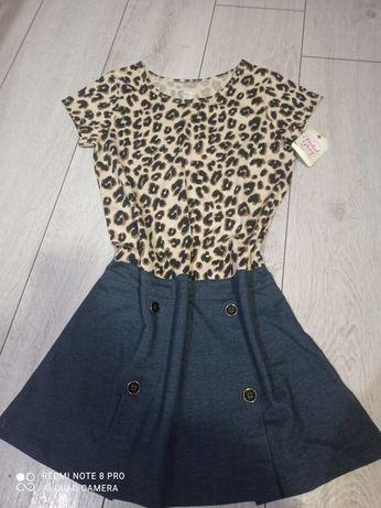 Платье на девочку 11-13лет