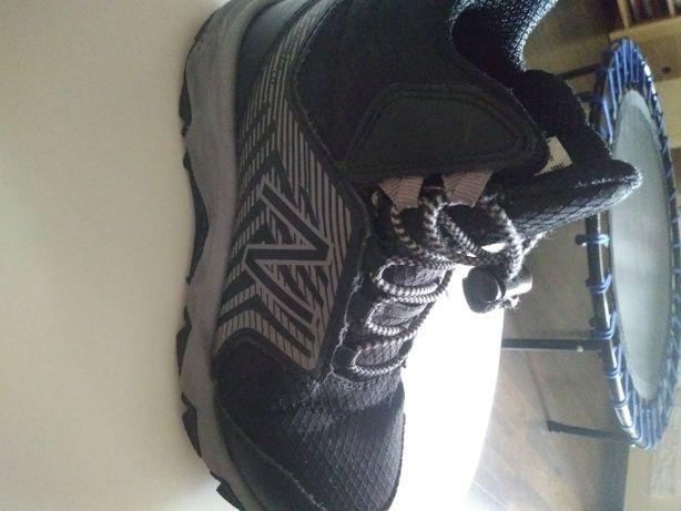 New Balance buty jesienno-zimowe dla chłopca