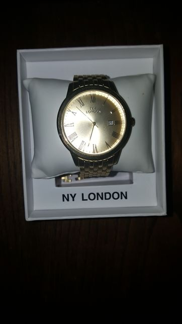 Relógio My London