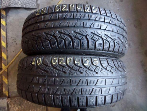 225 60 r17 pirelli sottozero winter 210 serie 2 * rsc run flat