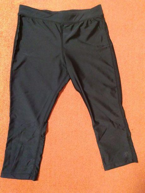 Компрессионные шорты, лосины, для тренировок, 140-146-152, 12-13лет