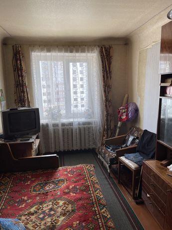 2-х комнатная Фурманова