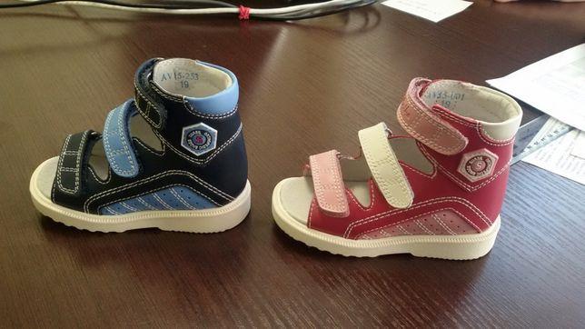 Антиварус босоножки и ботинки, антиварусная обувь разная