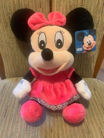 Maskotka Myszka Mini Disney 25cm Wielkanoc