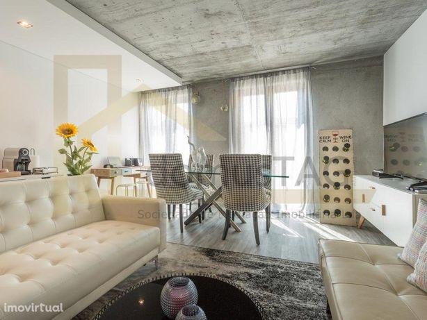 Excelente apartamento como novo T1 para arrendamento no c...
