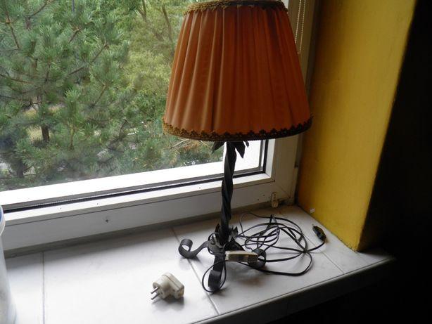 lampa z PRL -u