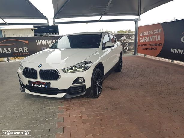 BMW X2 18 SDrive Pack Sport