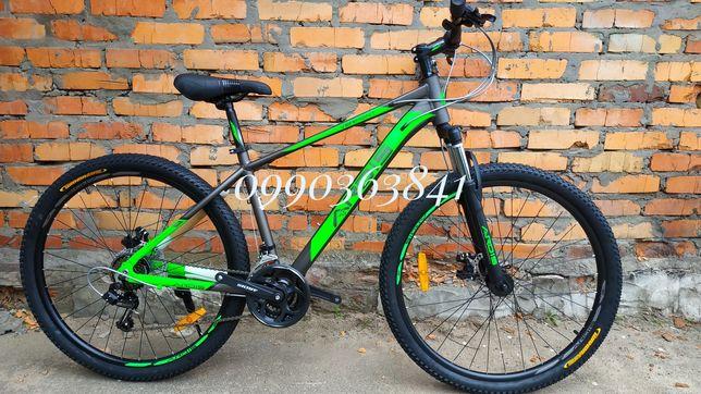 """Новый горный велосипед Ardis Vermont 27.5"""" рама алюминий"""