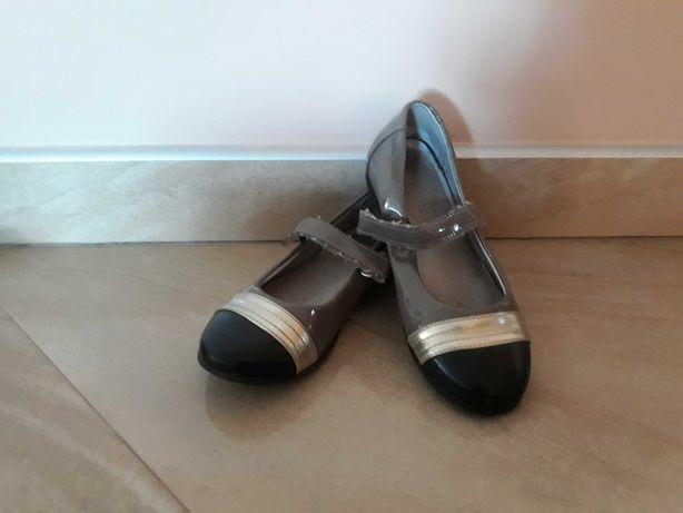 Eleganckie buty Kornecki dla dziewczynki rozmiar 32