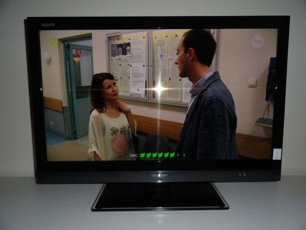 Sharp Aquos LC-32LE705E TV telewizor LED 32 cale