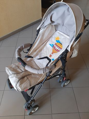 Коляска-тростинка Geoby. Дитяча коляска