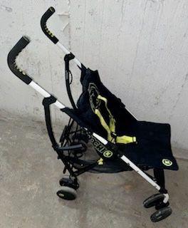Wózek spacerówka KOOCHI Stan bardzo dobry.