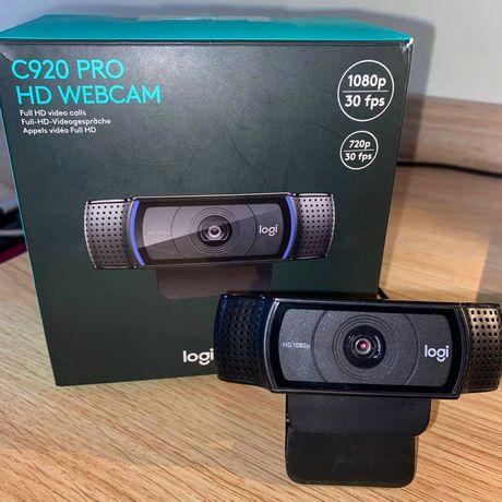 Kamera Logitech C920 Pro HD
