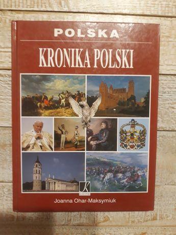 Kronika Polski. Joanna Ohar-Maksymiuk