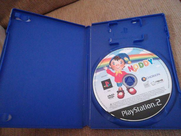 Vendo jogo Noddy para PS2