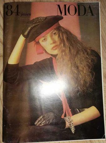 Żurnal Moda 1984