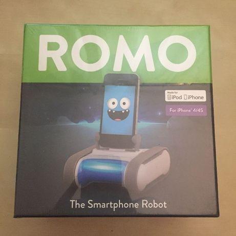 ROMO The Smartphone Robot ( iPhone 4/4s )