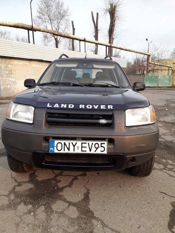 Продам Lend Rover Freelander 2000г.
