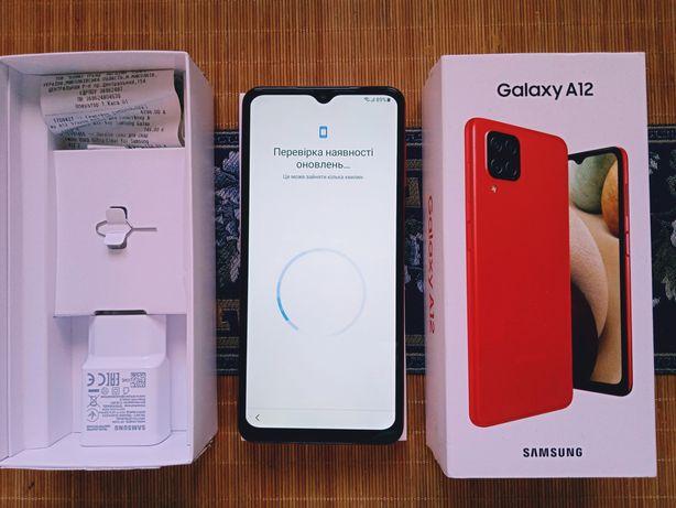 Samsung galaxy A12/32 Гб