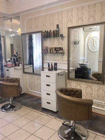 Готовый прибыльный бизнес в Запорожье! Салон красоты