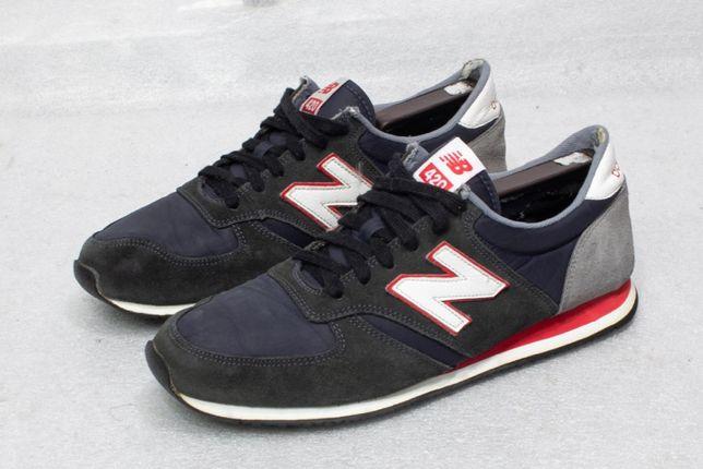 New balance 420 597 р 43 - 27,5 см кроссовки мужские