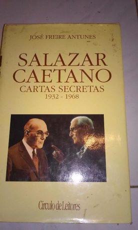 Livro de Salazar