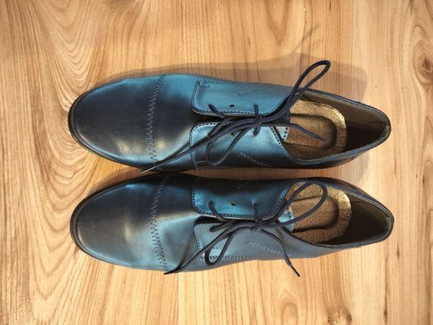 Buty chłopięce komunijne 34 - nie używane
