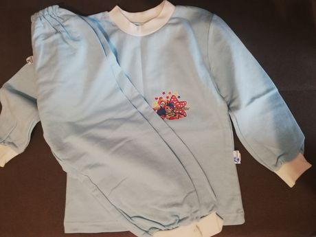 Пижама баевая детская