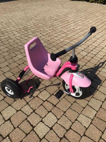 Rowerek trójkołowy Puky / model Baby Born